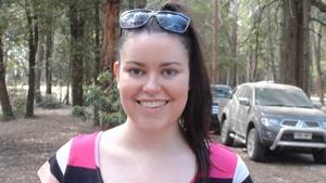 OzRoamer Chloe Fraser Profile