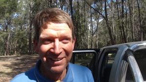 OzRoamer Harold Wythes Profile