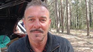 OzRoamer Steve Lawson Profile