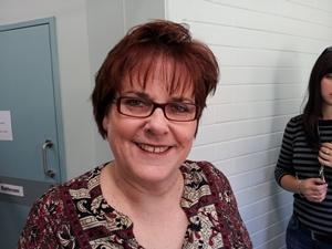 OzRoamer Vicki Fraser Profile