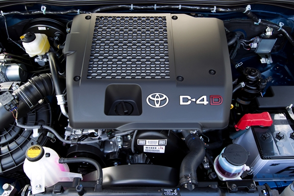 2012 Toyota Hilux Launch Review