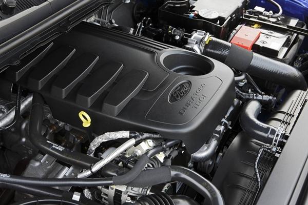 Ford Ranger 4 600