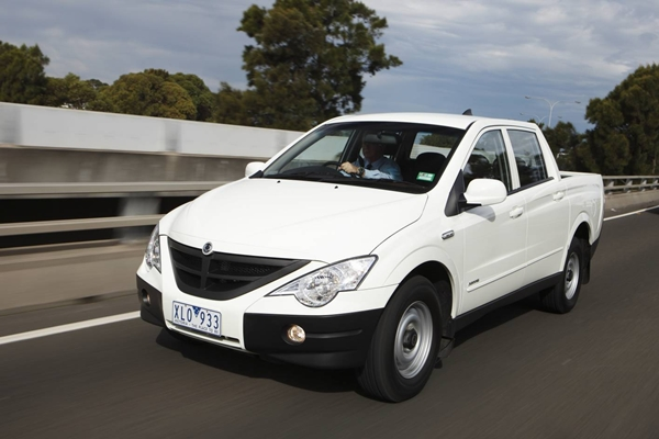 SsangYong Actyon Sports Ute 2image69533_b[1] 600