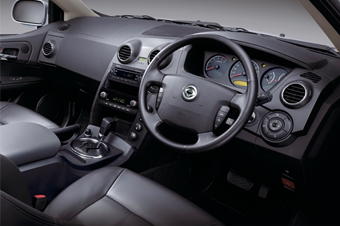 SsangYong Actyon Sports Ute 3acyton_interior_cabin[1] 600