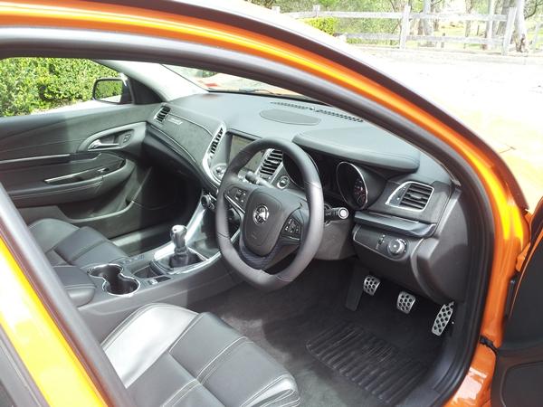 Holden VF SSV Ute