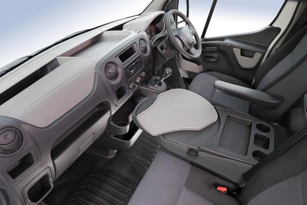 Renault Master Cab Ute