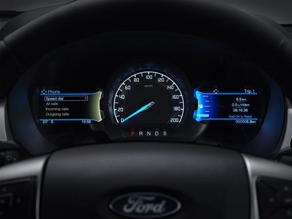 2015 Ford Ranger