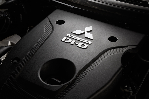 2016 Mitsubishi Triton