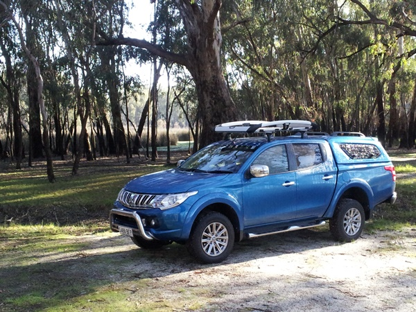 Popular 2016 Mitsubishi Triton Exceed Review  Ute Guide