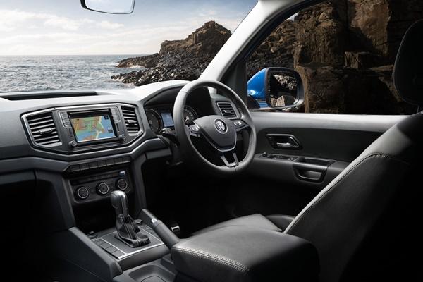 VW Amarok Ultimate V6 Review