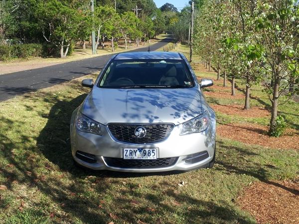 2013 Holden VF Ute