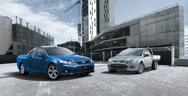 Ford Falcon Ute Prices Announced
