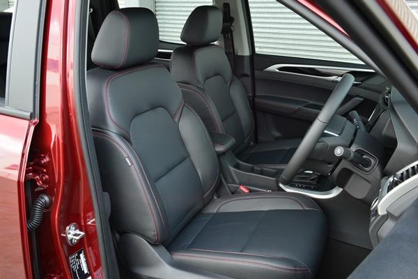 2018 LDV T60 Dual cab ute 4wd