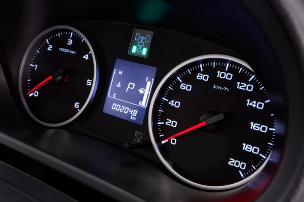 Mitsubishi Triton Exceed 4wd s