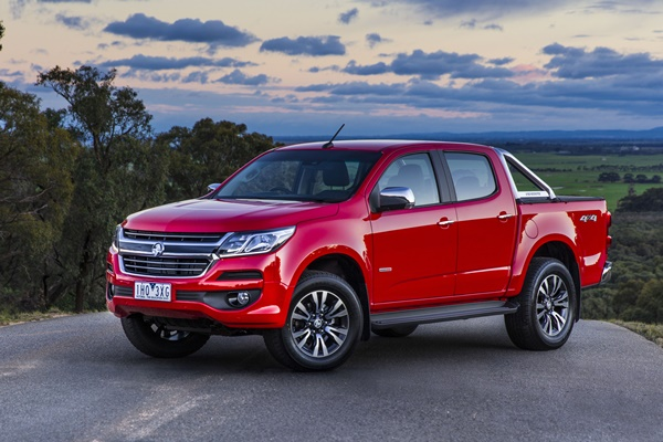 2018 Colorado LTZ Review 1