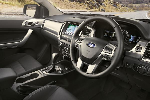 2018 Ford Ranger Xlt 4wd 4 Ute Guide