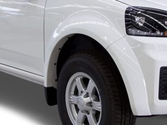 2018 Great Wall Steed 2WD Ute 1000