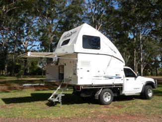 Innovan-Slide-On-Camper