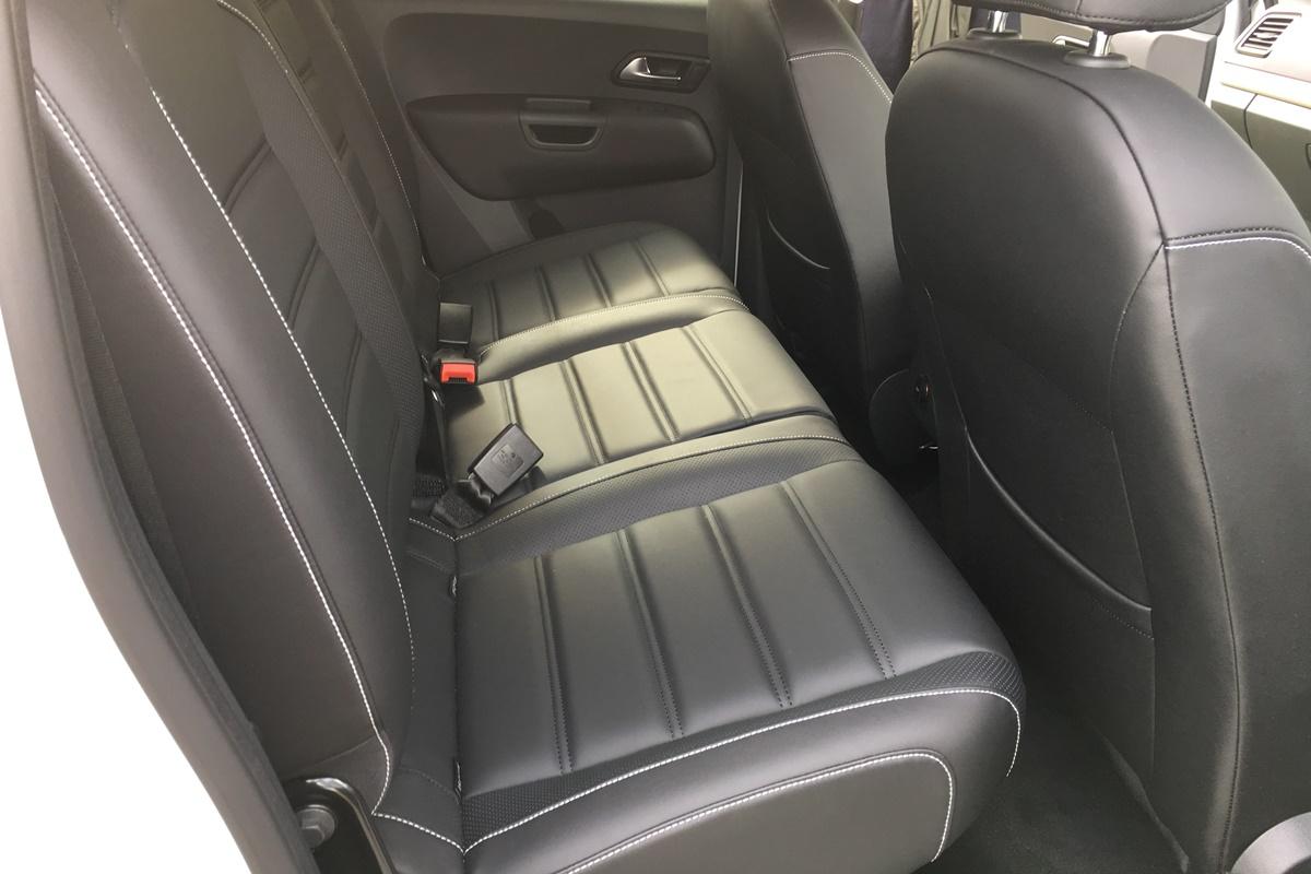 Amarok V6 Ultimate 580