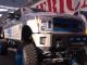 F150 trucks at SEMA 2018