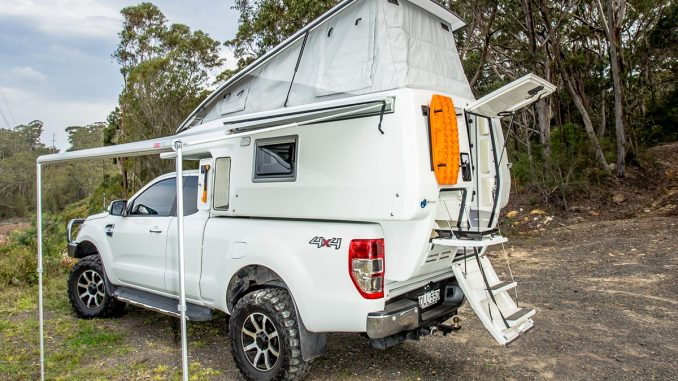 The Express XPS slide-on camper unit brings all the well proven go-anywhere characteristics of the ultimate Earthcruiser camper design to vehicle owners looking for the versatility of using their own base vehicle to experience the ultimate travel experience.
