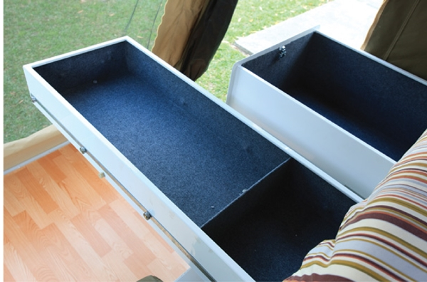 Travelander-Evron-SC2-Premium-under-bed-drawers