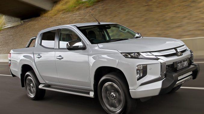 2019 Mitsubishi Triton GLS Premium 4WD 16 FRONT 34