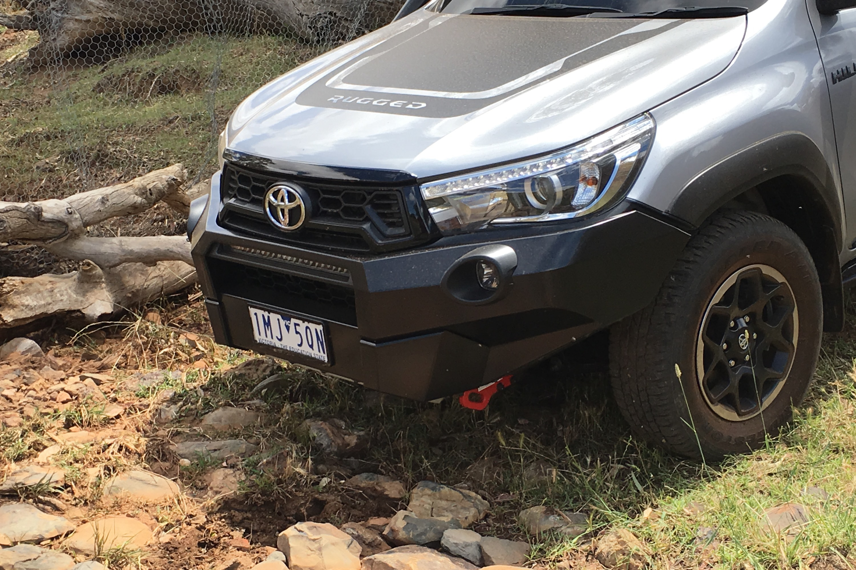 Toyota Hilux Dpf Problems