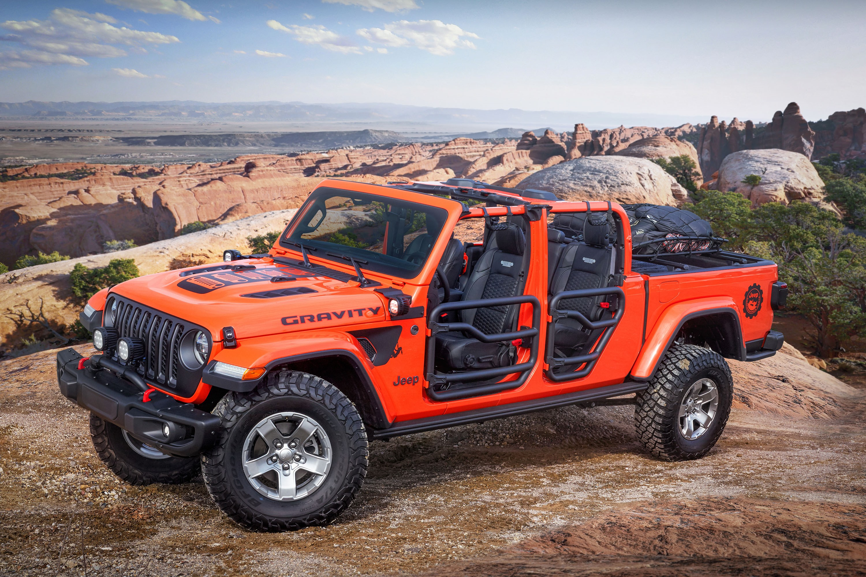2019 Jeep Gladiator Gravity (2)