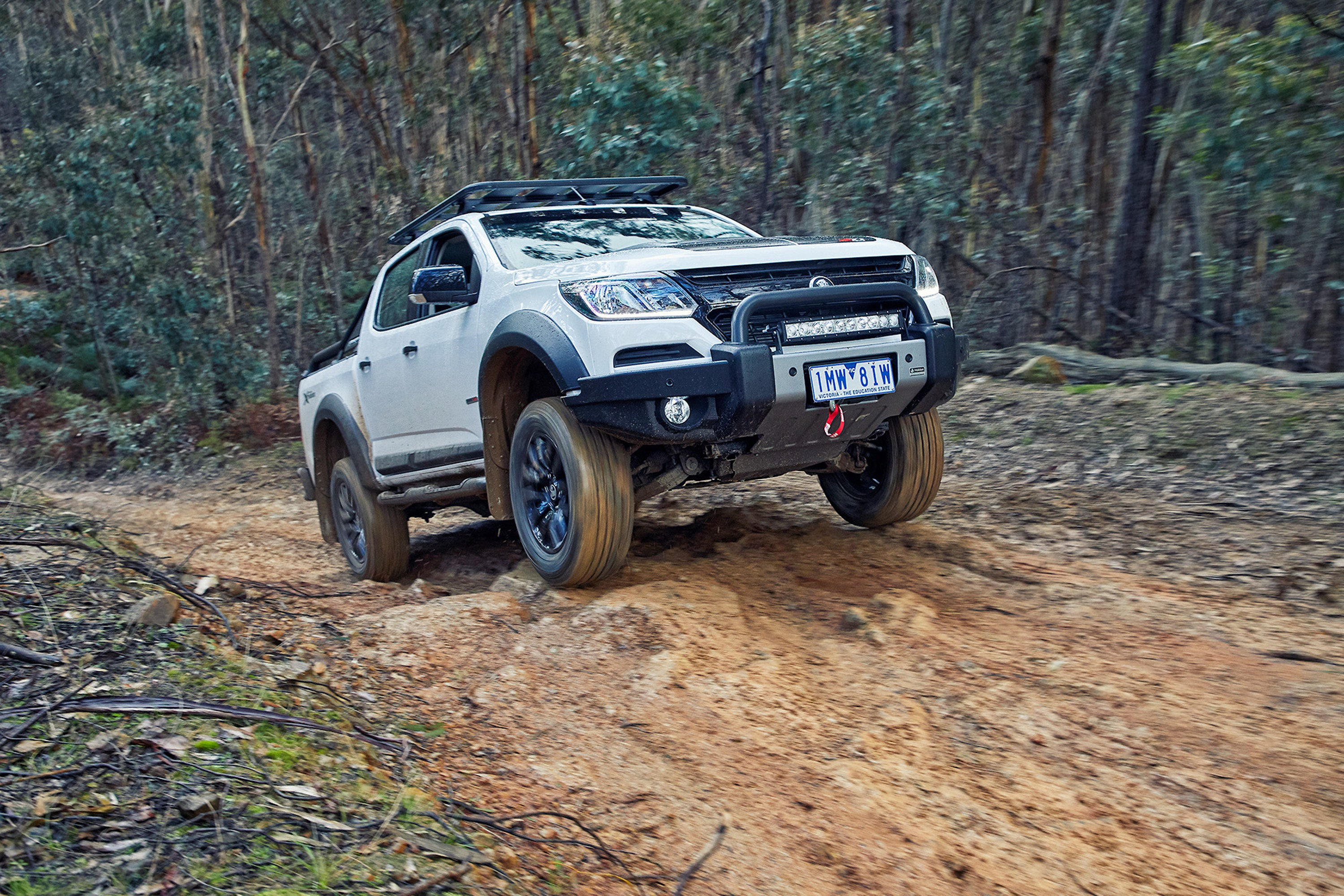 Holden Colorado Z71 Extreme