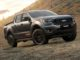 Ford Ranger FX4 Special Edition front 1