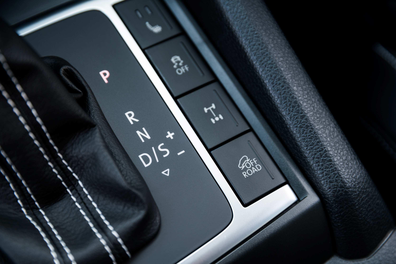 2016 Volkswagen Amarok Ultimate
