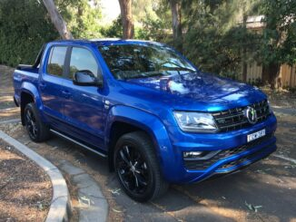 2019 VW Amarok 550 Highline 1 external