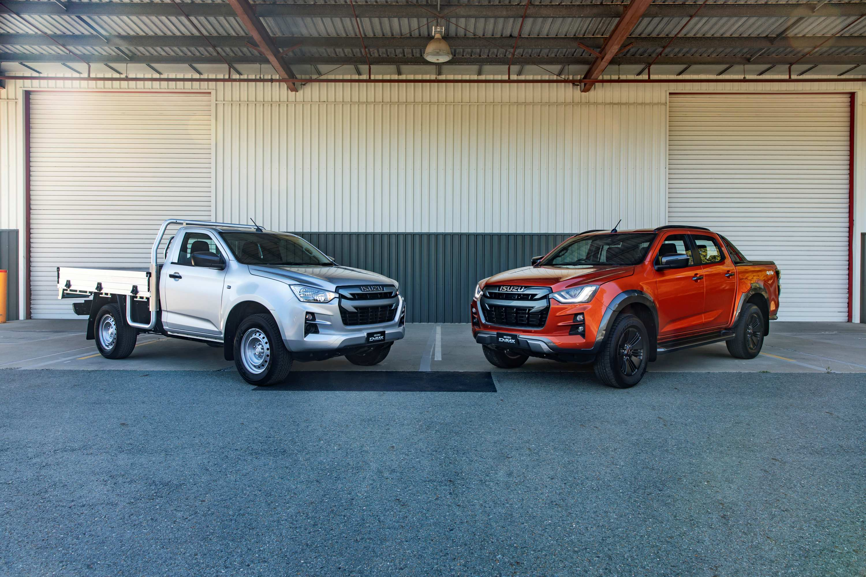 Isuzu D Max Is All New And Here Now Ute Guide