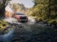 Isuzu D-MAX 21MY Creek Splash 4x4 X-TERRAIN Volcanic Amber