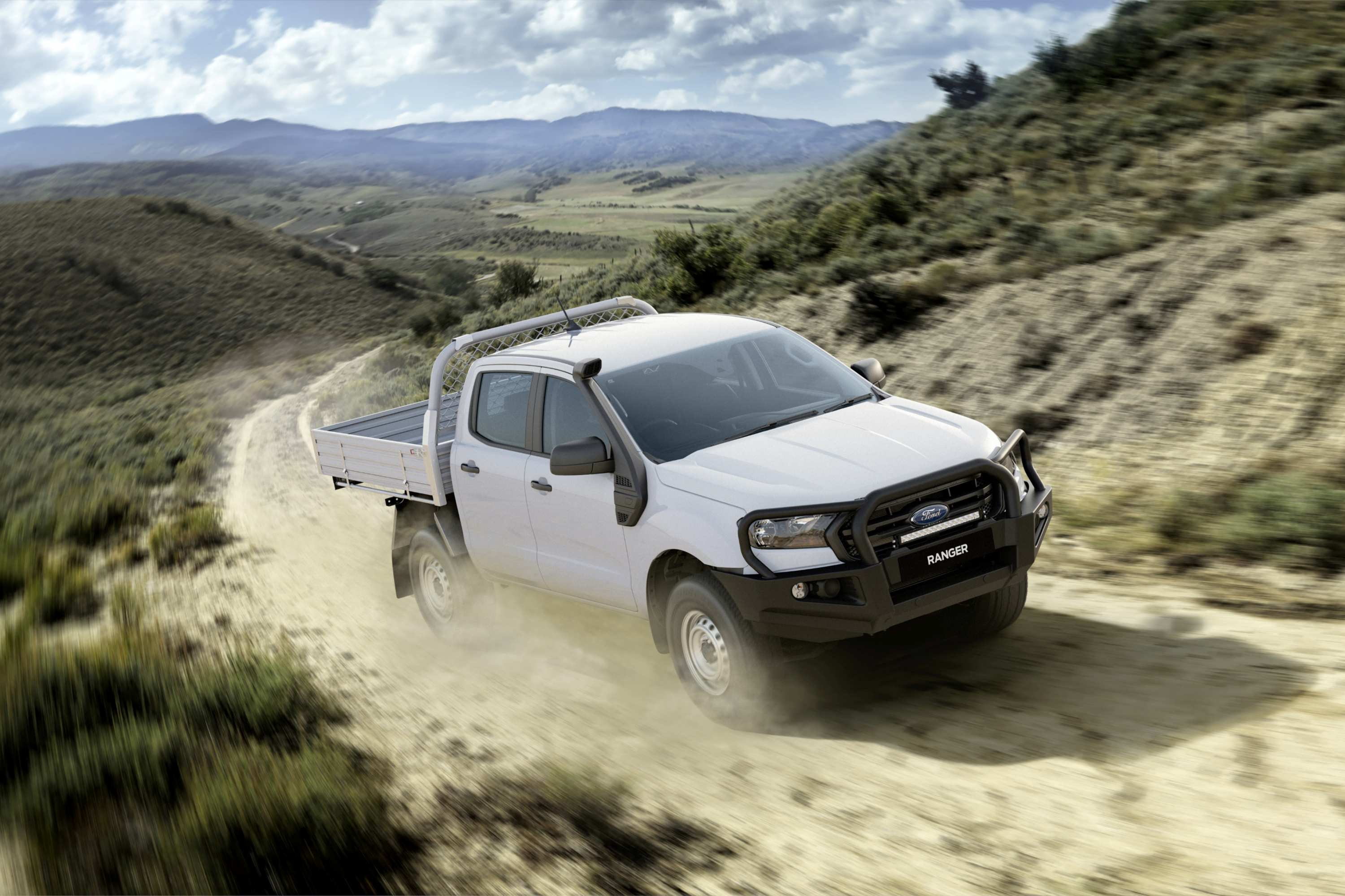 MY 2020_Ford_Ranger_XL-4x4_Special_Edition