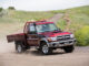Toyota LandCruiser 70 Series Single Cab Chassis GXL