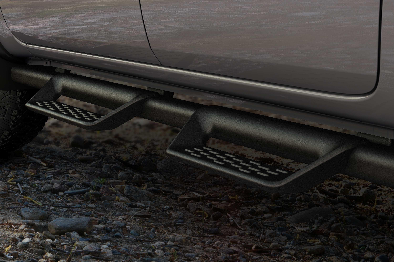 Ford_Ranger FX4 MAX 2020 steps
