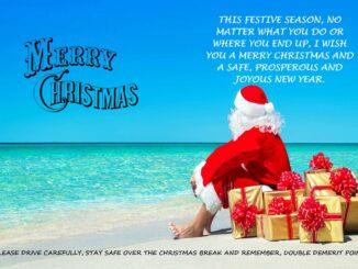 2020 UTG CHRISTMAS CARDS