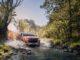 Isuzu 21MY D-MAX Creek Splash 4x4 X-TERRAIN Volcanic Amber