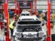 Walkinshaw-tuned W-Series V6 Amaroks begin rolling out of Clayto